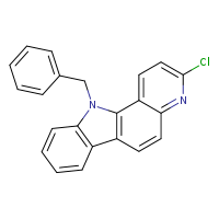 2D chemical structure of 127040-49-7