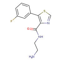 2D chemical structure of 127500-84-9