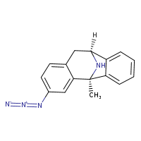 2D chemical structure of 127627-58-1
