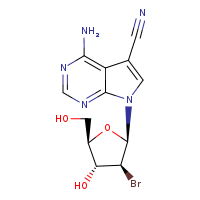 2D chemical structure of 127913-81-9