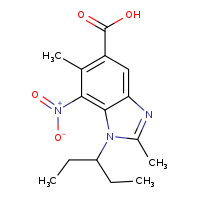 2D chemical structure of 127971-62-4