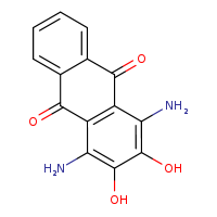 2D chemical structure of 128-84-7