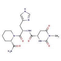 2D chemical structure of 128055-86-7