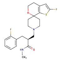 2D chemical structure of 1283095-70-4