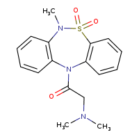 2D chemical structure of 128377-70-8