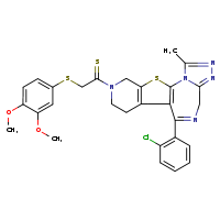 2D chemical structure of 128672-07-1
