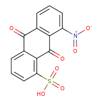 2D chemical structure of 129-37-3