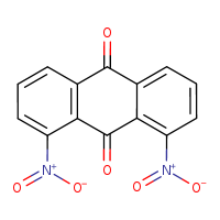 2D chemical structure of 129-39-5