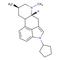 2D chemical structure of 129134-96-9