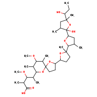 2D chemical structure of 129297-22-9