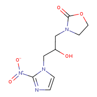 2D chemical structure of 129449-06-5