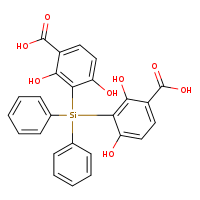 2D chemical structure of 129459-91-2