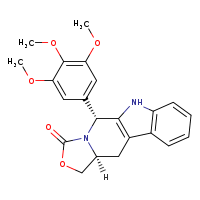 2D chemical structure of 129565-13-5