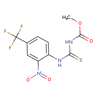2D chemical structure of 129625-34-9