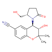 2D chemical structure of 129655-17-0