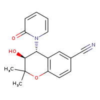 2D chemical structure of 129729-66-4