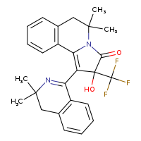 2D chemical structure of 129762-57-8