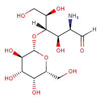 2D chemical structure of 13000-25-4