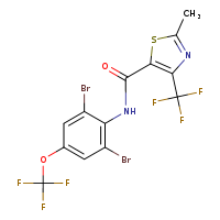 2D chemical structure of 130000-40-7