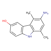 2D chemical structure of 130005-62-8