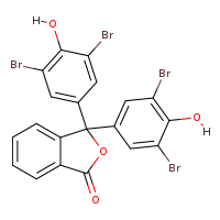 2D chemical structure of 1301-20-8
