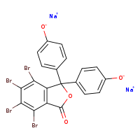2D chemical structure of 1301-21-9