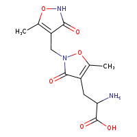 2D chemical structure of 130146-19-9