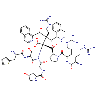 2D chemical structure of 130308-39-3