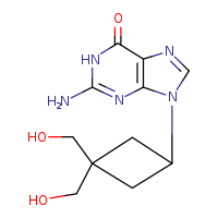 2D chemical structure of 130368-81-9