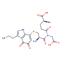 2D chemical structure of 130369-71-0