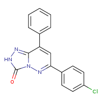 2D chemical structure of 130392-75-5