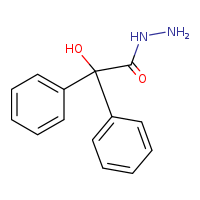 2D chemical structure of 13050-38-9