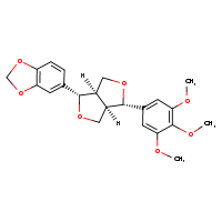 2D chemical structure of 13060-15-6