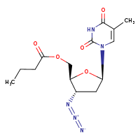 2D chemical structure of 130683-70-4