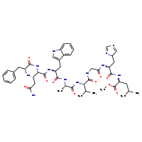 2D chemical structure of 130800-38-3