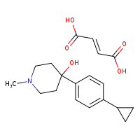 2D chemical structure of 130820-39-2