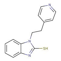 2D chemical structure of 13083-37-9