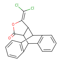 2D chemical structure of 13088-35-2