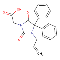 2D chemical structure of 130889-49-5