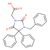 2D chemical structure of 130889-50-8