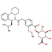 2D chemical structure of 1309112-13-7