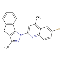 2D chemical structure of 130946-70-2