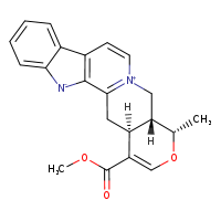 2D chemical structure of 131-07-7