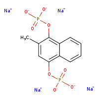 2D chemical structure of 131-13-5
