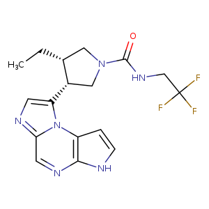 2D chemical structure of 1310726-60-3