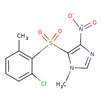 2D chemical structure of 131134-91-3