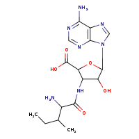 2D chemical structure of 131206-83-2