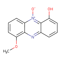 2D chemical structure of 13129-57-2