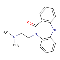 2D chemical structure of 13137-17-2