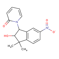 2D chemical structure of 131406-69-4